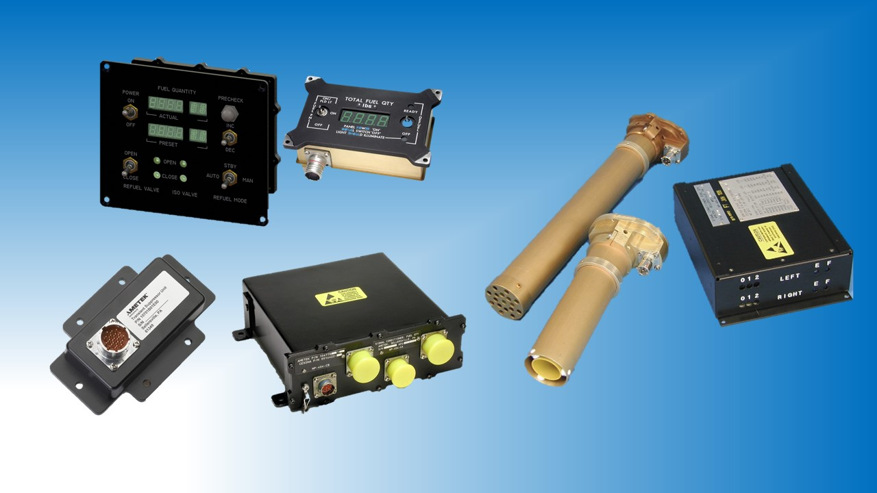 Fuel Management Systems